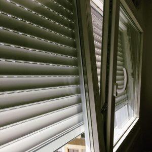 Ventanas Winbel en PVC con perfil Aluplast