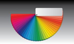 Carta de Colores RAL
